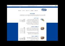 马歇尔最佳安全产品页面设计
